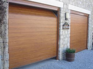 Picture for category Garage Doors