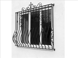 Picture for category Window Grilles