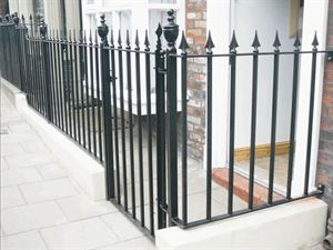 Picture for category Railings