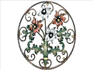 Picture for category Decorative Ironwork